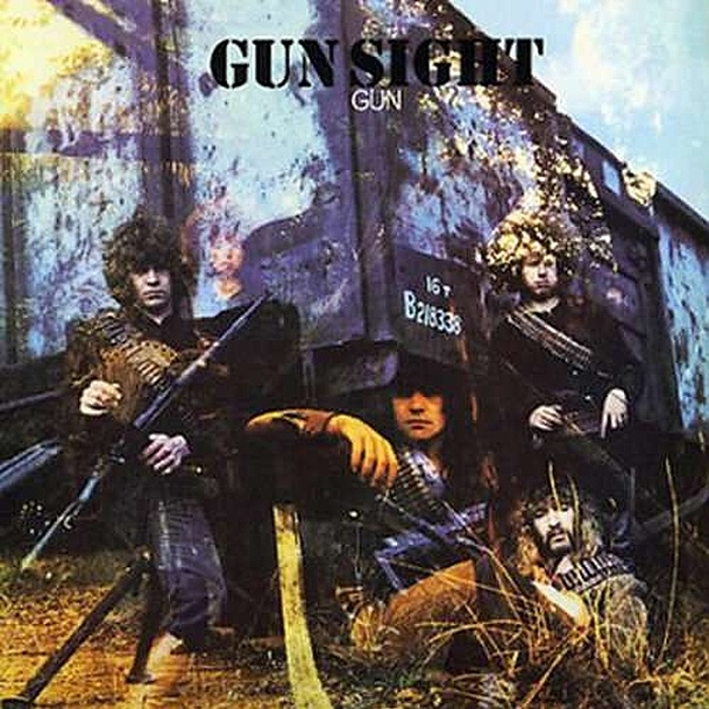 Gun / GUNSIGHT (CBS) 1969
