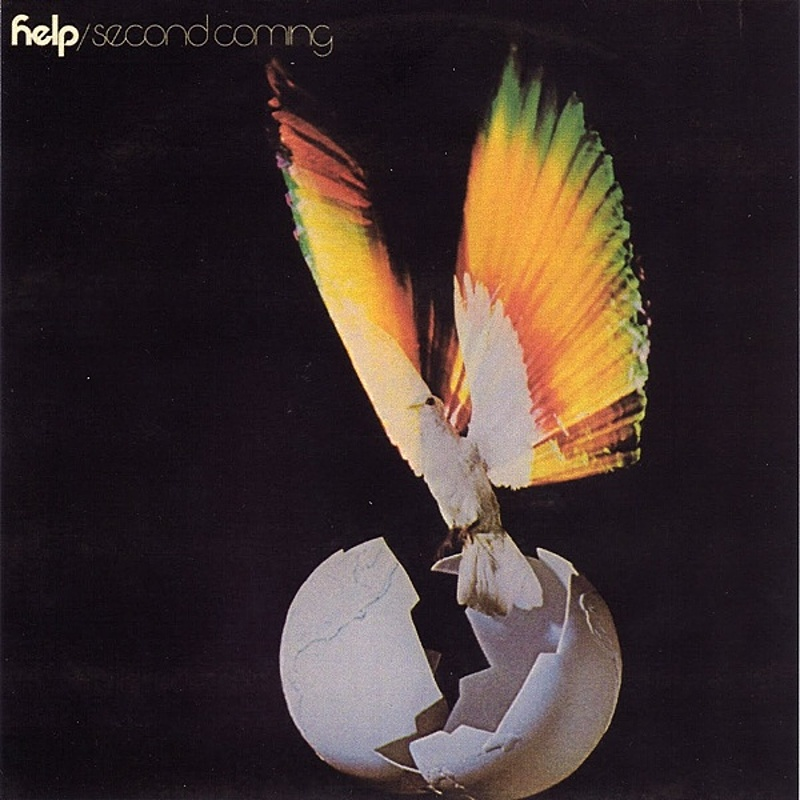 Help / SECOND COMING (Decca) 1971
