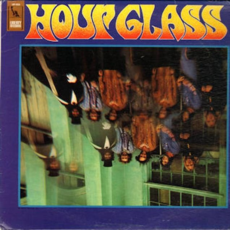 Hour Glass / THE HOUR GLASS (Liberty) 1967