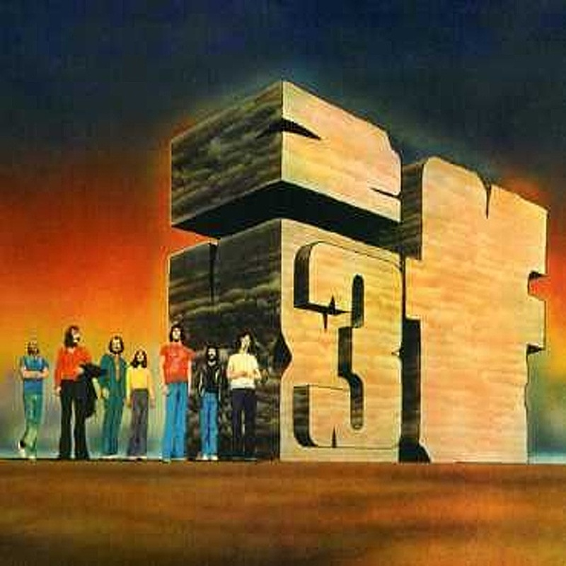 If / IF 3 (United Artists) 1971