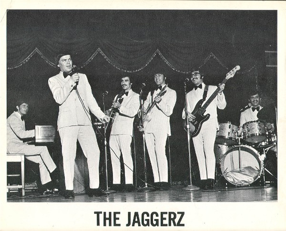 The Jaggerz (USA)