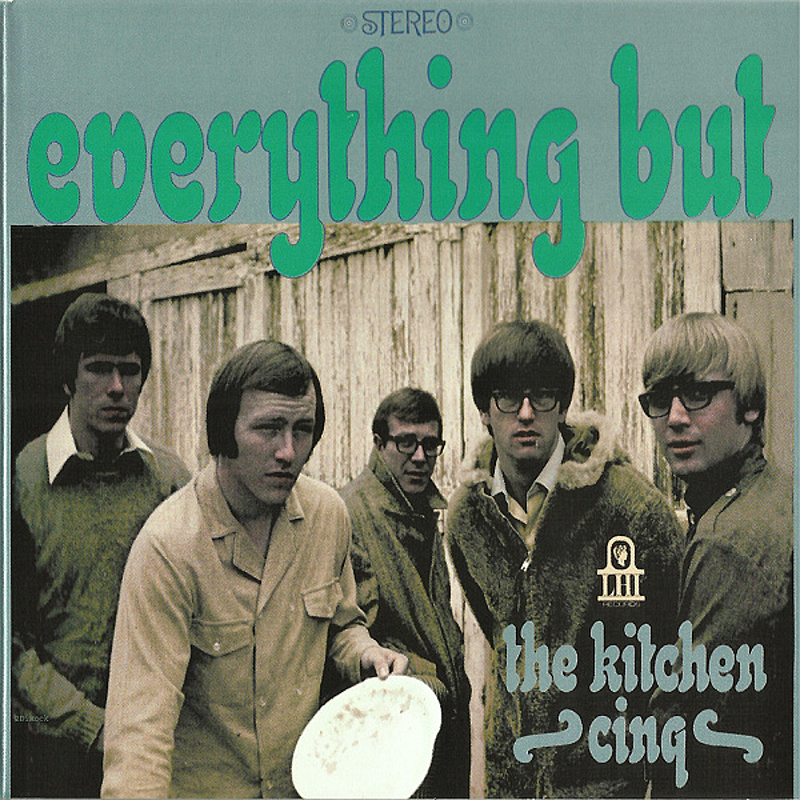 The Kitchen Cinq / EVERYTHING BUT (LHI) 1967
