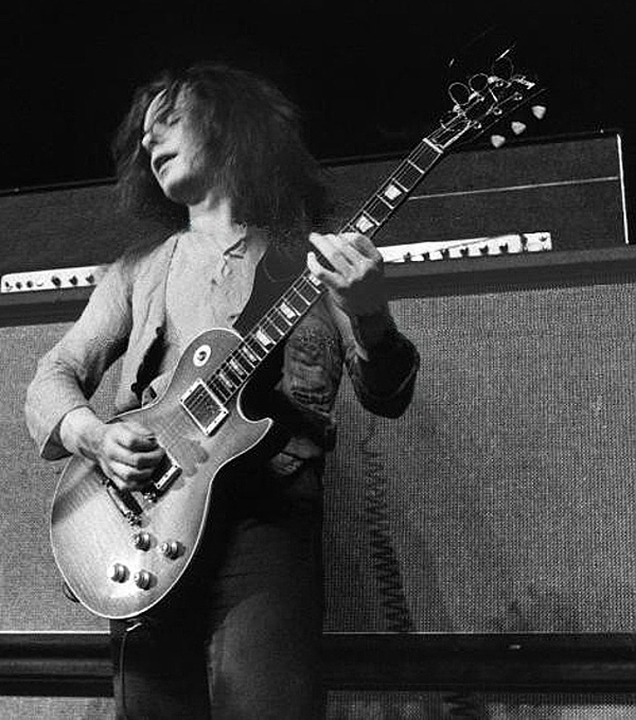Paul Kossoff (UK)