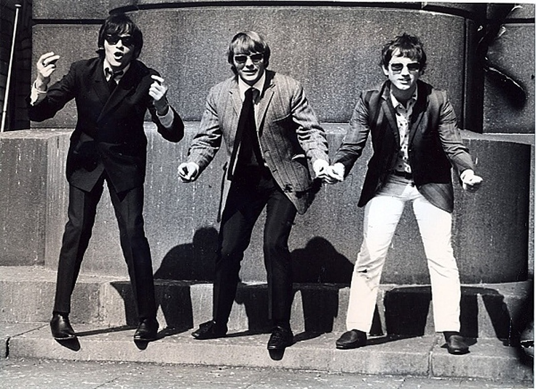 The Mindbenders (UK)