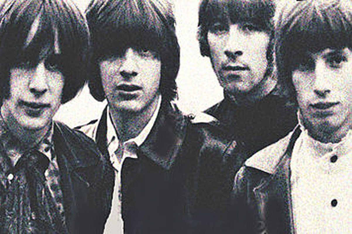The Nazz (USA)