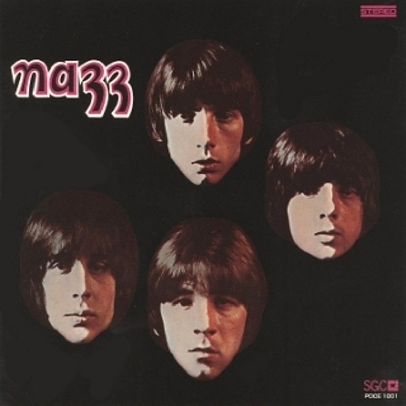 The Nazz / NAZZ (SGC) 1968