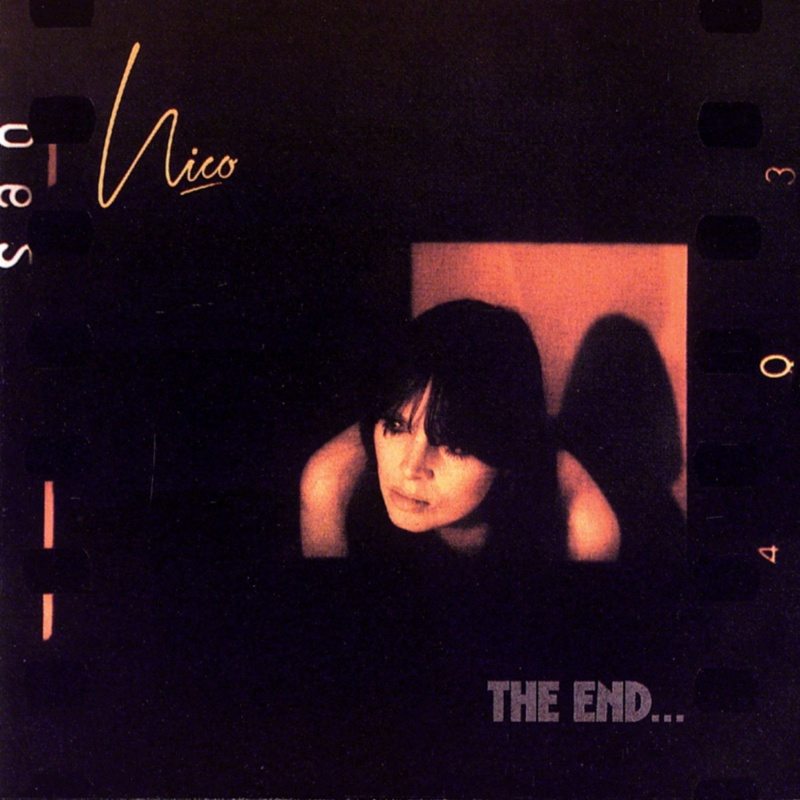 Nico / THE END... (Island) 1973