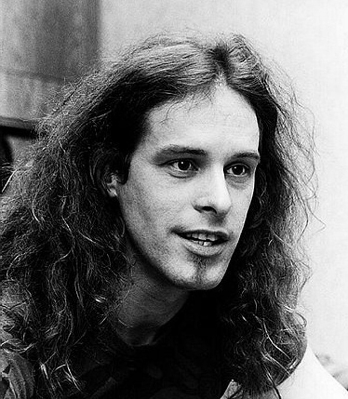 Ted Nugent (USA)