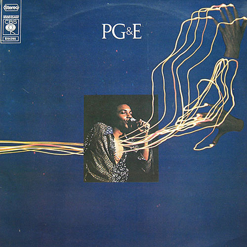 Pacific Gas And Electric / PG&E (CBS) 1971 (as PG&E)