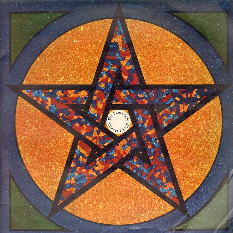 Pentangle / SWEET CHILD (dbl) (Transatlantic) 1968