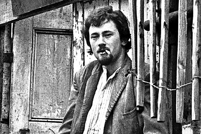 John Renbourn (UK)