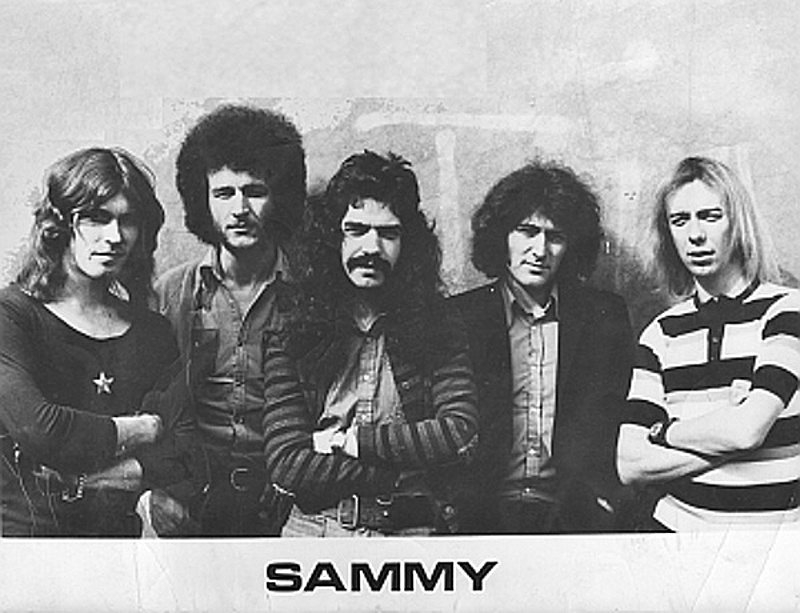 Sammy (UK)