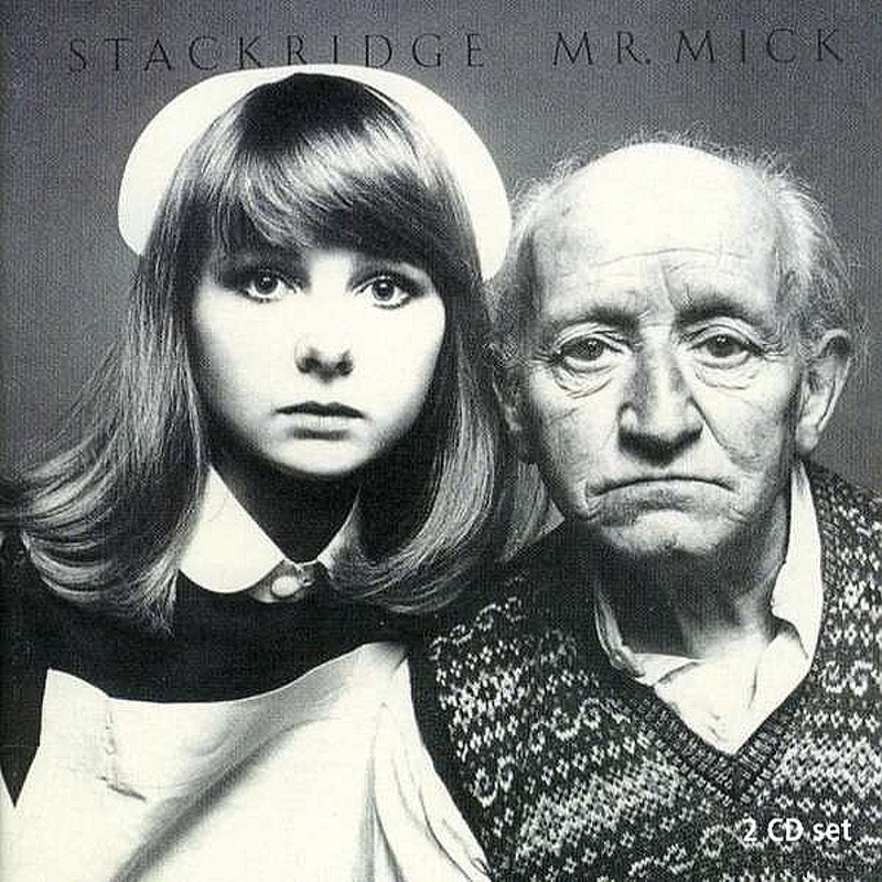 Stackridge / MR MICK (Rocket) 1976