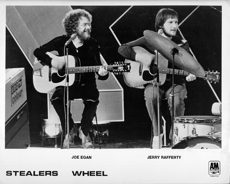 Stealers Wheel (UK)