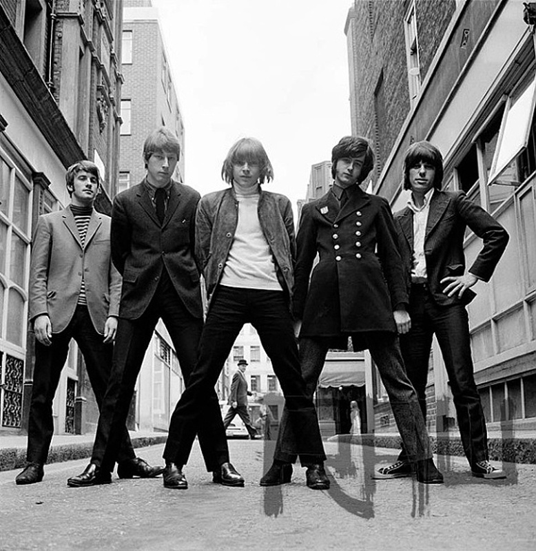 The Yardbirds (UK)