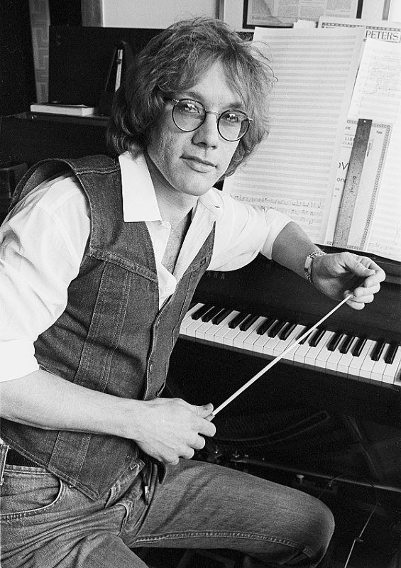 Warren Zevon (USA)